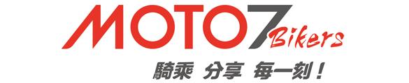 MOTO7 Logo